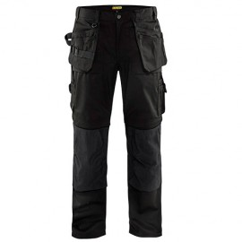 Pantalon bas amovibles - Blaklader - 15381860