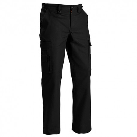 Pantalon Cargo Multipoches 1400 - Blaklader - 14001370
