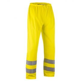 Pantalon de pluie haute visibilité - Blaklader - 13842000