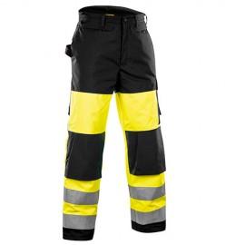 Pantalon Haute Visibilité Hiver - Blaklader - 18831997