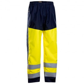 Pantalon haute visibilité Imper Respirant - Blaklader - 18651977