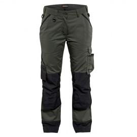 Pantalon paysagiste Femme - Blaklader - 71541835