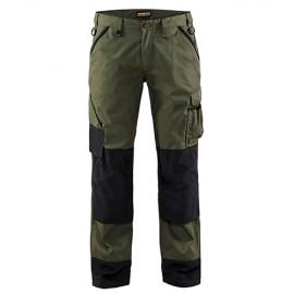 Pantalon paysagiste homme - Blaklader - 14541835