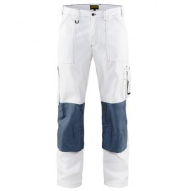 Pantalon Peintre / Platrier / Plaquiste - Blaklader - 10911210
