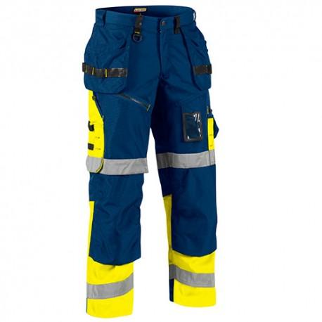 Pantalon X1500 haute visibilité - Blaklader - 15081860