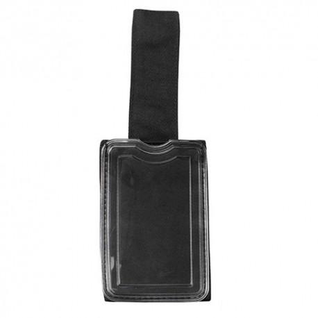 Poche porte badge ignifugée Noir - Taille TU - 210815079900 - Blaklader - 21081507