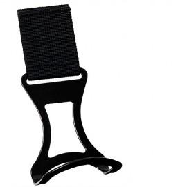 Porte-outils Noir - Taille unique - 402000009900 - Blaklader - 40200000