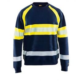 SweaT-shirt haute visibilité Cl 1 - Blaklader - 33591158