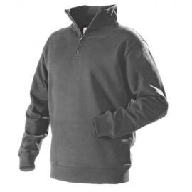 Sweatshirt col camionneur - Blaklader - 33651048