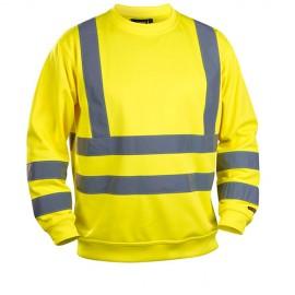 Sweatshirt haute visibilité - Blaklader - 33411974