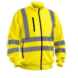 Sweatshirt haute visibilité - Blaklader - 33581974