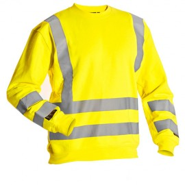 Sweatshirt Multinormes - Blaklader - 30871750