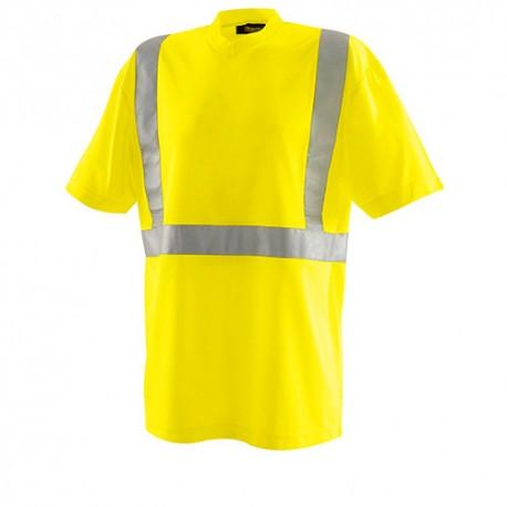 T-shirt haute visibilité - Blaklader - 33131009