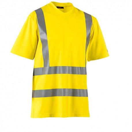 T-shirt haute visibilité - Blaklader - 33801070