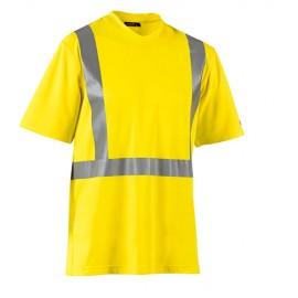 T-shirt haute visibilité - Blaklader - 33821011
