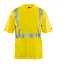 T-shirt haute visibilité - Blaklader - 33861013