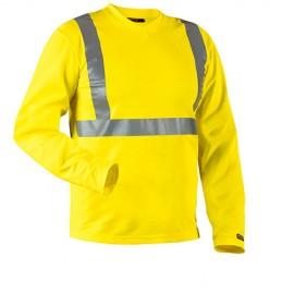 T-shirt haute visibilité manches longues - Blaklader - 33831011