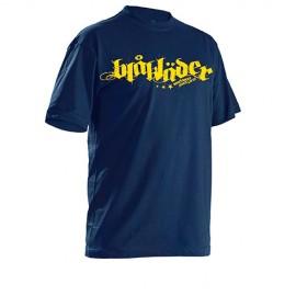 T-shirt moto - Blaklader - 90231042