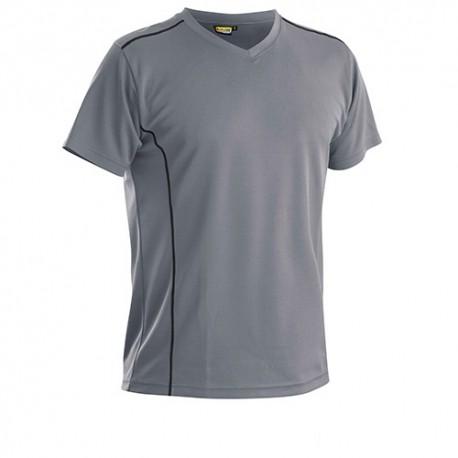 T-shirt Protection UV - Blaklader - 33231051