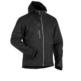 Veste d'hiver Softshell à capuche - Blaklader - 49492517