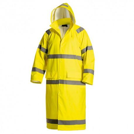 Veste de pluie haute visibilité - Blaklader - 43252000