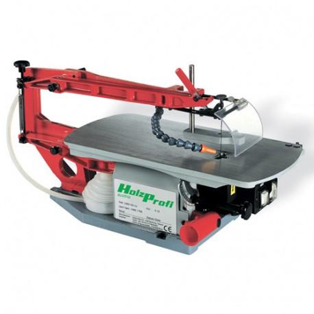 Scie à chantourner col de cygne 406 mm - 120 W 230 V - SC450 - Holzprofi