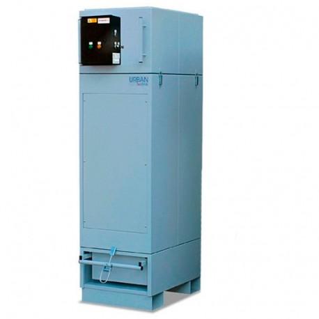 Groupe d'aspiration Standard II ATEX 192 L - 3000 W 400 V - Standard II EX 192l - Holzprofi