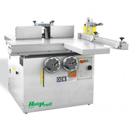 Toupie TO1150 alésage 30 mm - 3000 W 230 V - TO1150-MONO - Holzprofi