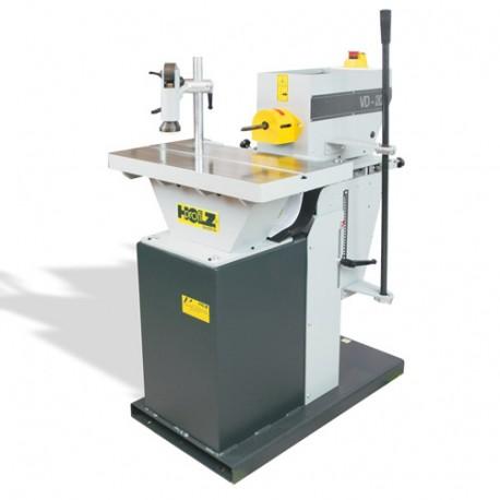 Mortaiseuse à mèche VD20LC - 2200 W 400 V - VD20LC - Holzprofi