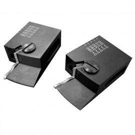 Cartouche contre-profils ép. 30 mm pour PO. Multi-tenon FRAI0658 (se monte par jeu de 2) - MFLS - FRAI0659