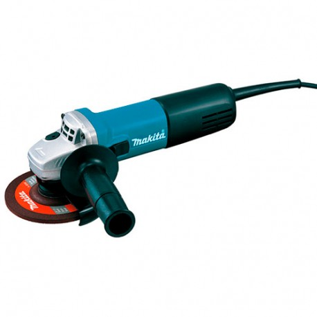 Meuleuse  D.125 mm - 840 W - Makita - 9558HNRG