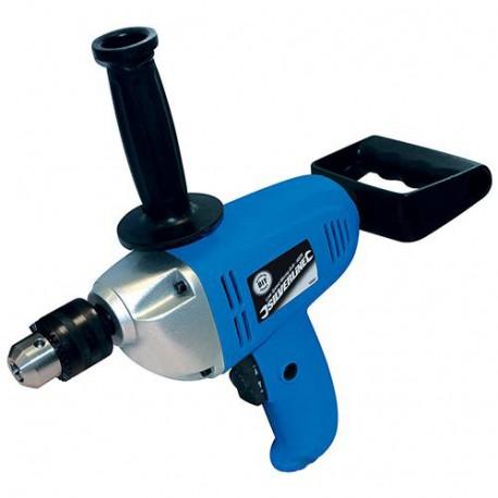 Perceuse-mélangeuse basse vitesse 230 V 600 W - 123557