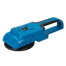 Détecteur 3-en-1 pour solives, métaux et câbles sous tension 1 x 9 V (PP3) - 220946