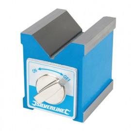 Vé magnétique 70 x 60 x 70 mm - 244994