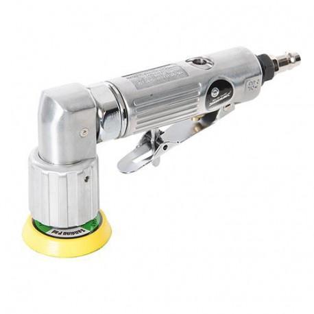 Mini ponceuse pneumatique D. 50 mm - 672976