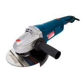 Meuleuse d'angle électrique D. 230 mm 2400 W 230 V Silverstorm - 951855