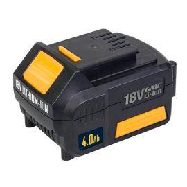 Batterie Li-ion 18 V 4 Ah GMC18V40 - 739798