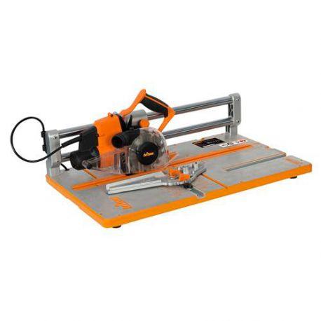 Scie à plancher D. 127 mm 230 V 910 W TWX7PS001 - 716168