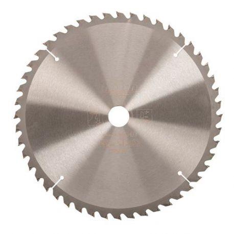Lame de scie circulaire D. 300 x 30 mm x Z : 48 dents - 509144