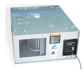 Système de filtration 1 micron 3 vitesses + télécommande 230 V - 150 W - AIR 30 - J'ean L'ébeniste