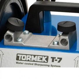 Base horizontale pour fixation du support universel d'affûtage - Tormek - XB-100