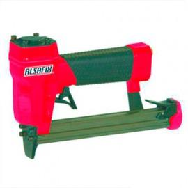 Agrafeuse pneumatique pour agrafes polymères 81 PS en Box-1 - 11461190B - Alsafix