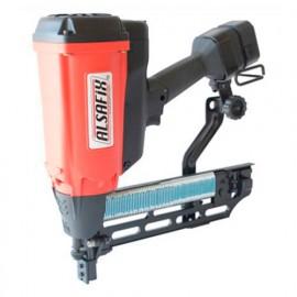 Agrafeuse sans fil à gaz pour fixation de cloture cramps+ GAZ CRAMPS - 12GASCR - Alsafix
