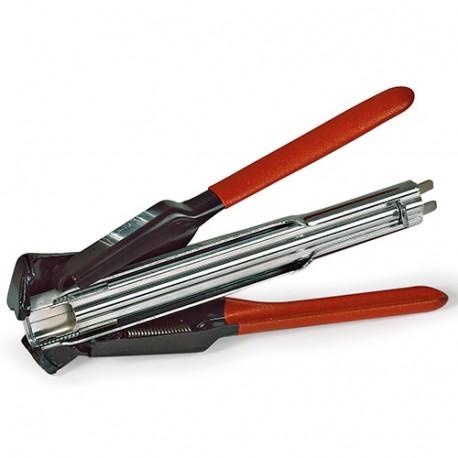 Pince agrafeuse manuelle spécial grillage HR18 - 61HR18 - Alsafix