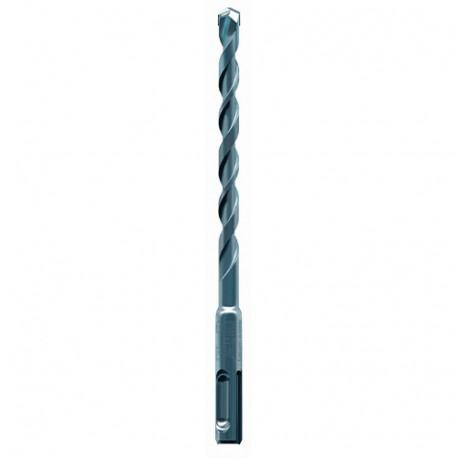 Foret béton SDS+ 2 taillants D. 22 x LT. 450 mm - PO21170 - Alsafix