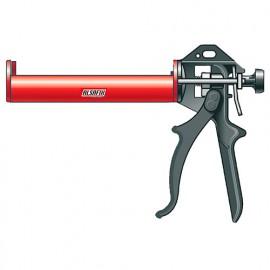 Pistolet d'injection manuel pour cartouche de résine 300 ml - PO08460 - Alsafix