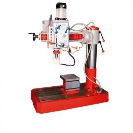 Perceuse métal radiale D. 32 mm et système de refroidissement 400 V 1400 W - Z3032X7P HOLZMANN