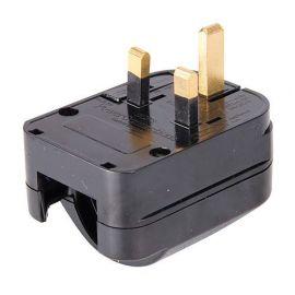 Adaptateur pour prise UE - GB - 206209