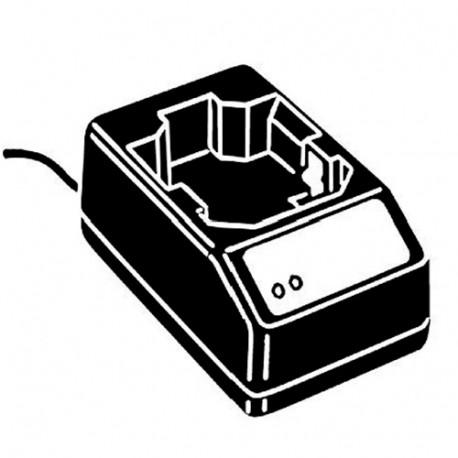 Kit chargeur/adaptateur pour cloueur F40/65G1 - 12KITCHA Alsafix