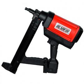 Cloueur pour béton à gaz sans fil 6 V NiMh C 40 G1 - 12T3038N Alsafix